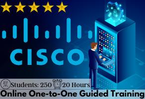 Cisco 200-301