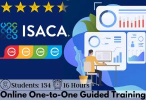 ISACA CISA Study Materials