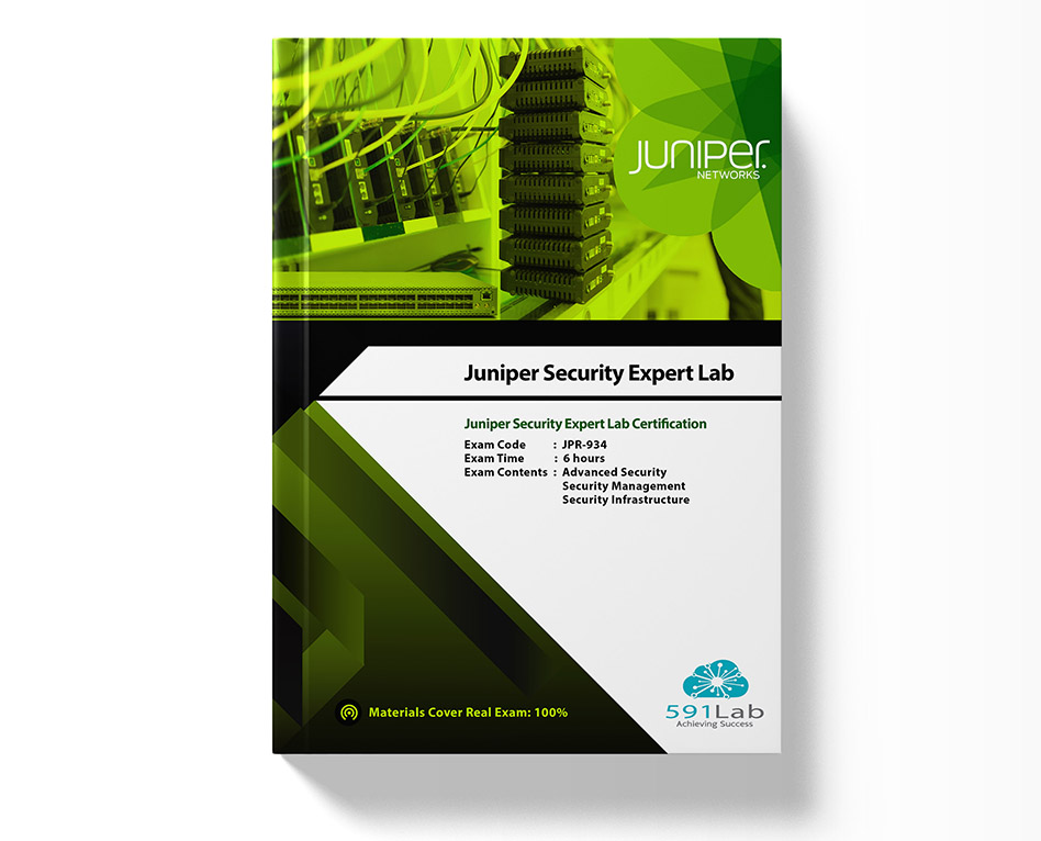 Juniper security expert lab of 591Lab Certcommunity